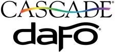 Cascade Dafo colour logo