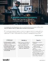 Creative Company Customer Story