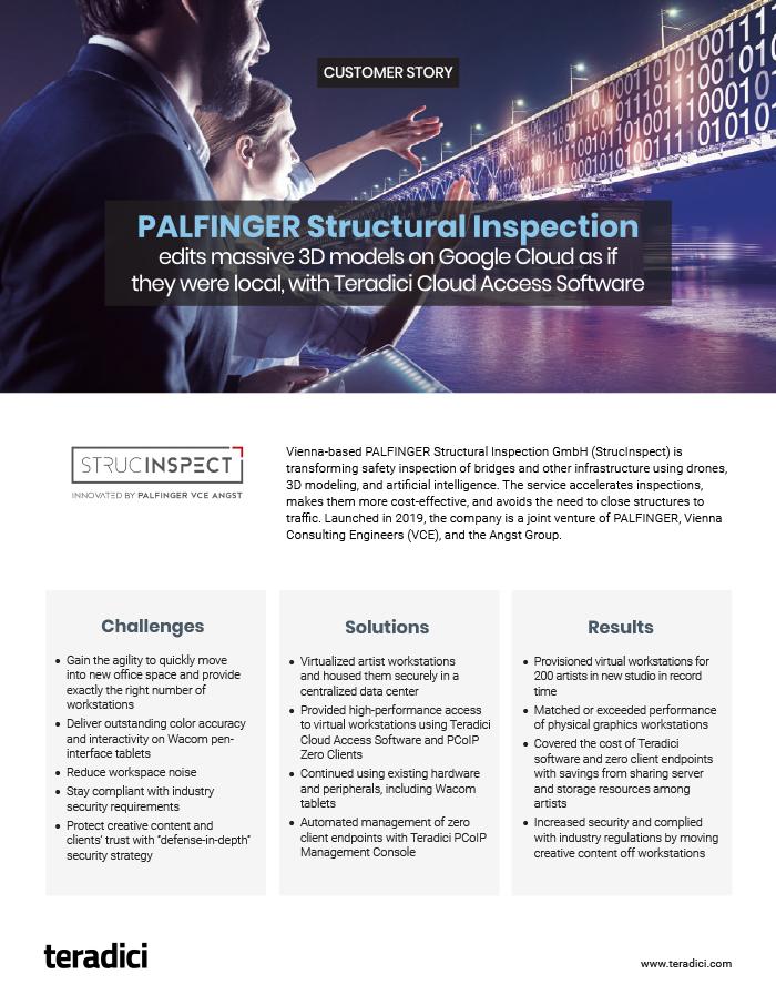StructInspect Customer Story pdf