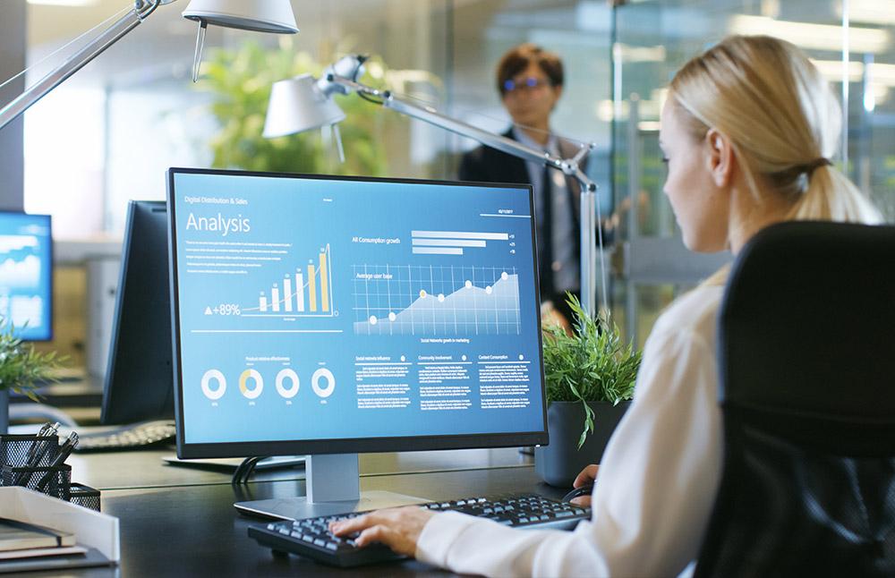 Financial Cloud Access Software