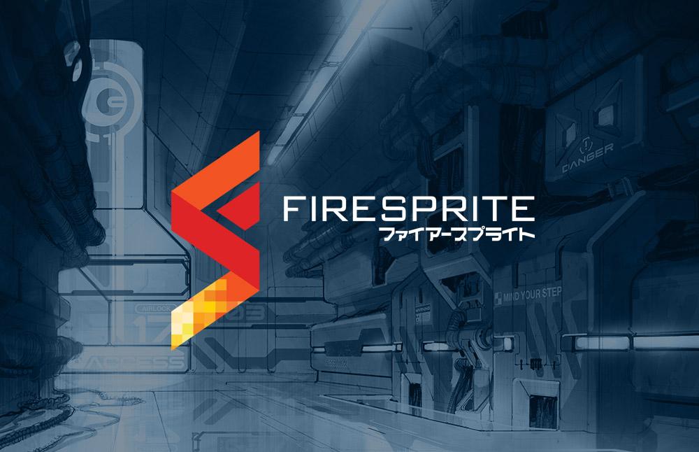 Firesprite Games banner