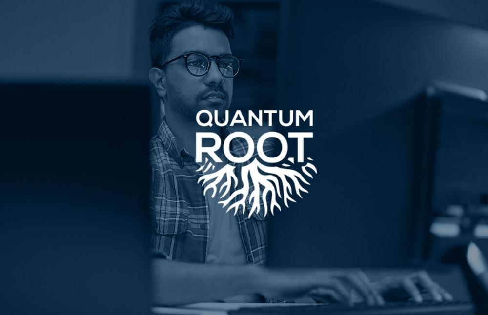 Quantum Root