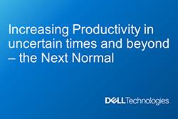 Dell Technologies webinar