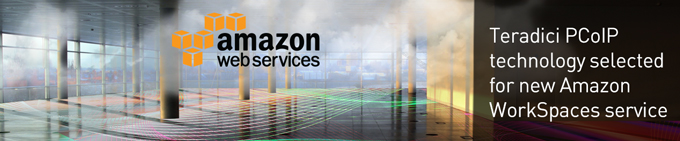 Amazon WorkSpaces